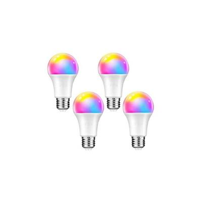 Lampadina LED Smart 7W 16 milioni di colori