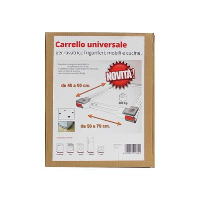 Carrello universale dolly