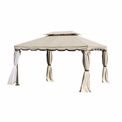 Gazebo michelangelo 3x4 mt