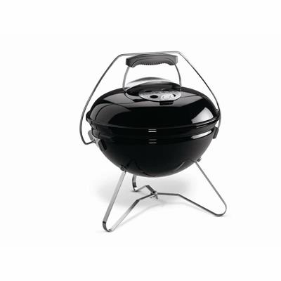 Barbecue Smokey Joe Premium Grill 37 cm nero