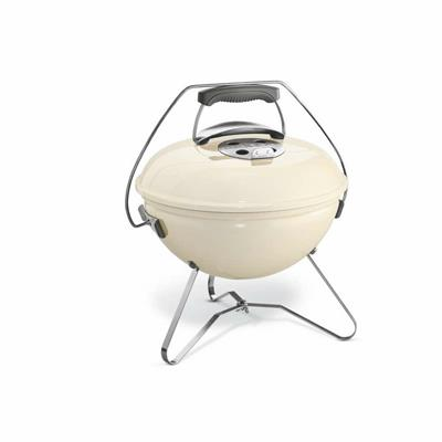 Barbecue Smokey Joe Premium Grill 37 cm bianco