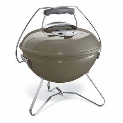 Barbecue Smokey Joe Premium Grill 37 cm grey