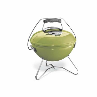 Barbecue Smokey Joe Premium Grill 37 cm verde