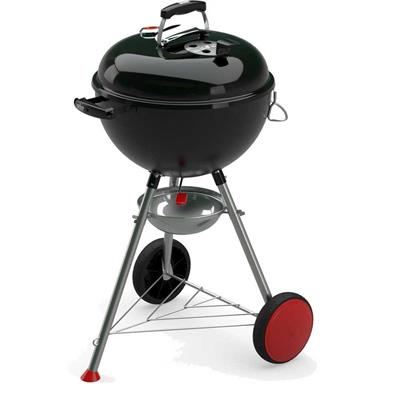 Barbecue Original Kettle plus 47 cm nero