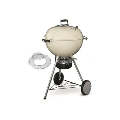 Barbecue Master Touch GBS 57 cm Ivory bianco