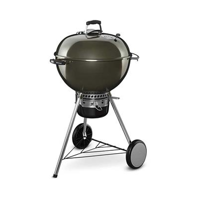 Barbecue Master Touch GBS 57cm Smoke Gray