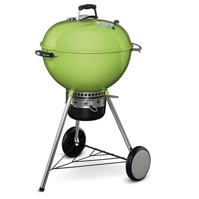 Barbecue Master Touch GBS Spring Green 57 cm