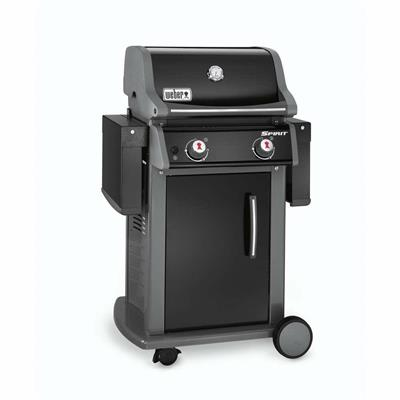 Barbecue Spirit Original E210 - 2 bruciatori nero