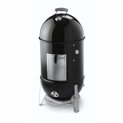 Barbecue Smokey Mountain Cooker 47 cm nero
