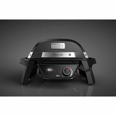 Barbecue Elettrico PULSE 1000 Black
