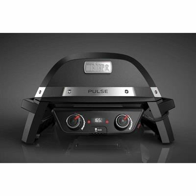Barbecue Elettrico PULSE 2000 Black