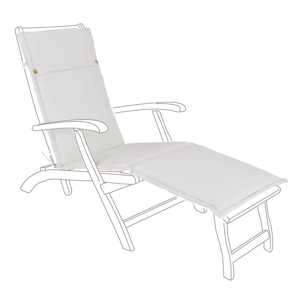 Cuscino da esterno per lettino prendisole brigros for Articoli da esterno
