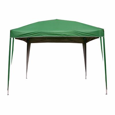 Gazebo richiudibile 3x3 Oxford verde
