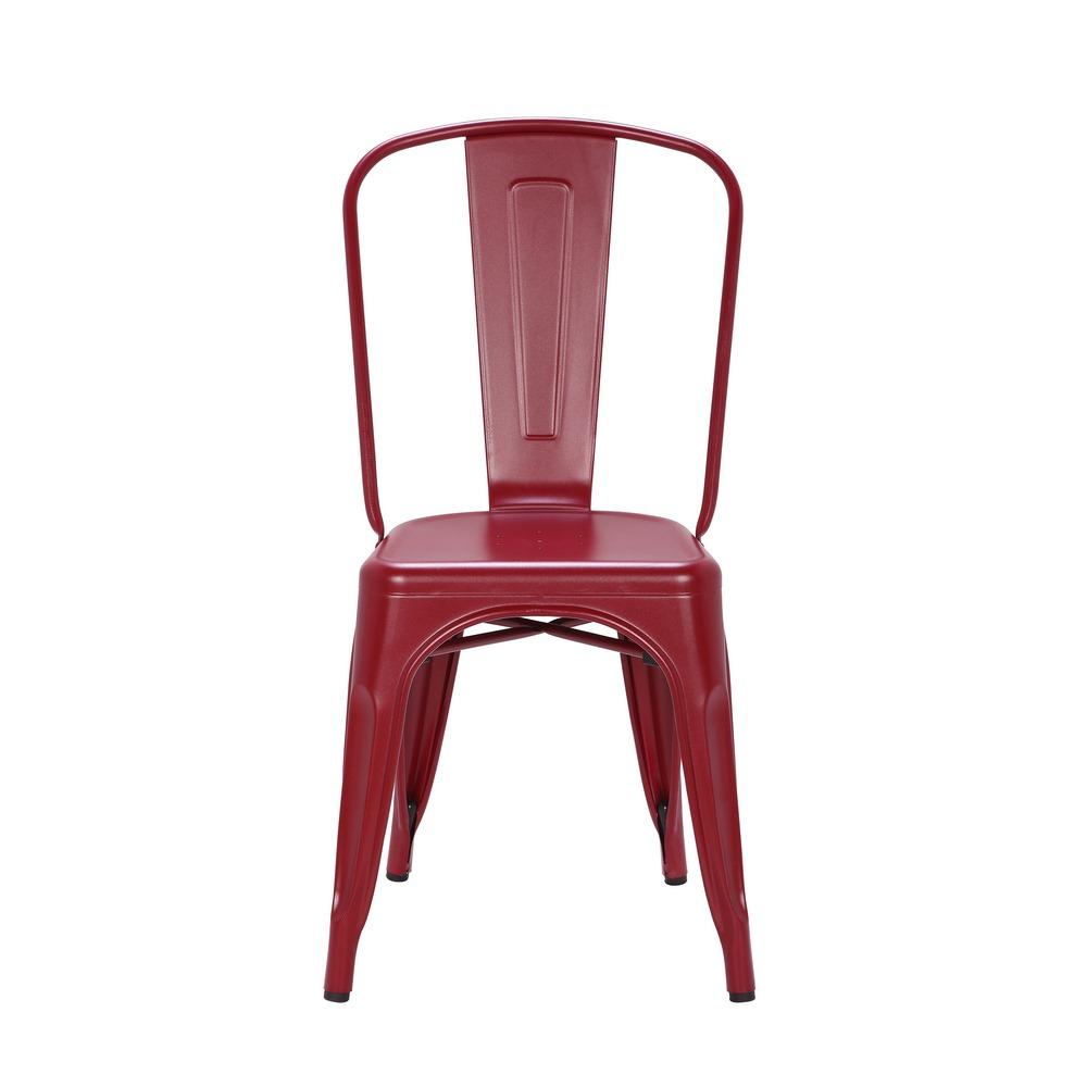 Sedia dal design industrial bordeaux brigros for Articoli casa design