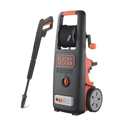 Idropulitrice Black+Decker 135 bar con accessori