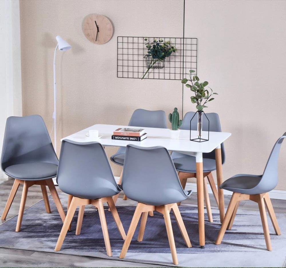 Sedie design online: offerte in pronta consegna | Brigros
